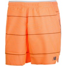 Short New Balance Australian Open Orange