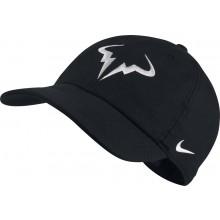 Casquette Nike Nadal Avec Logo Noire