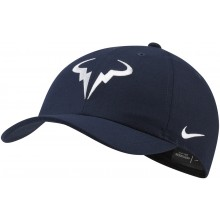 Casquette Nike Court Aerobill H86 Nadal Marine