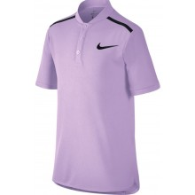 Polo Nike Junior Advantage Mauve