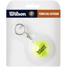 Porte Clés Wilson Roland Garros Tennis Ball