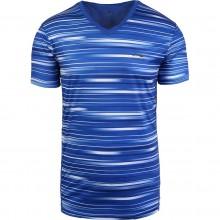 Tee-Shirt Li-Ning Homme Verner Bleu