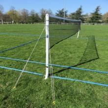 Kit Complet Terrain Badminton Nouansport Airbad Pro