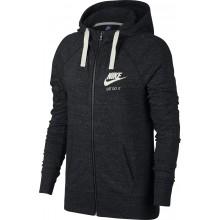 Sweat Nike A Capuche Femme Noir