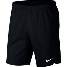 """Short Nike Court Flex Ace 9"""" Del Potro Noir"""
