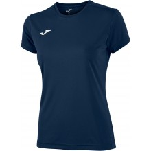 Tee-Shirt Joma Femme Combi Marine