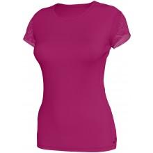 Tee-Shirt Joma Femme Violet