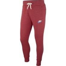 Pantalon Nike Heritage Rouge