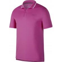 Polo Nike Court Dry Team Rose