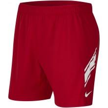 """Short Nike Court Dry 7"""" Bordeaux"""