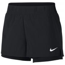 Short Nike Court Femme Flex Noir