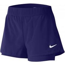 Short Nike Femme Court Flex Marine