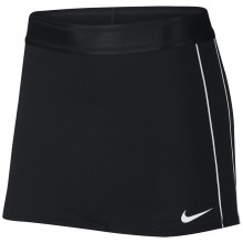 Jupe Nike Court Femme Dry Noire