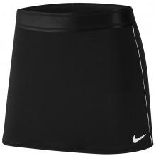 Jupe Nike Court Dry Noire
