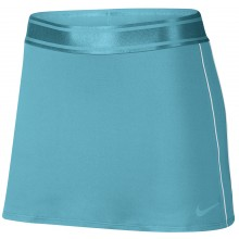 Jupe Nike Court Dry Straight Turquoise