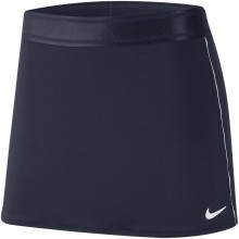 Jupe Nike Court Dry Straight Marine