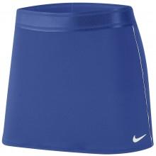 Jupe Nike Court Dry Bleue
