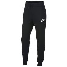 Pantalon Nike Junior Fille Noir
