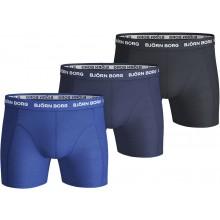 Pack de 3 Boxer Bjorn Borg Solid
