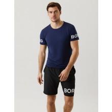 Tee-Shirt Bjorn Borg Marine
