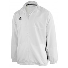 Veste Adidas Team Blanche