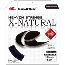 Cordage Solinco X-natural