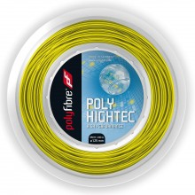 Bobine Polyfibre Hightec Jaune