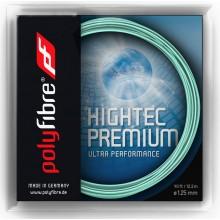 Cordage Polyfibre Hightec Premium Bleu