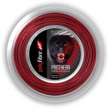 Bobine Polyfibre Panthera Rouge