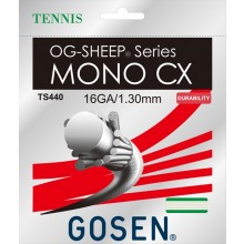 Cordage Gosen OG Sheep Mono CX 16 1.30mm (12 Mètres)
