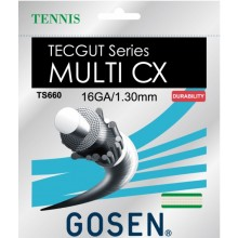 Cordage Gosen Tecgut Multi CX 17/1.30mm (12m)