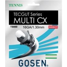 Cordage Gosen Tecgut Multi CX 17/1.30mm (12m)
