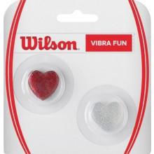 Antivibrateur Wilson Vribra Fun Coeur