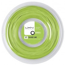 Bobine Luxilon Savage Lime 200m