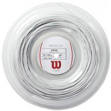 Bobine Wilson Revolve 16 Blanc (200 Mètres)