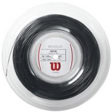 Bobine Wilson Revolve Noir (200m)