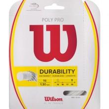 Cordage Wilson Poly Pro