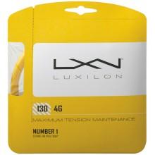 Cordage Luxilon 4G