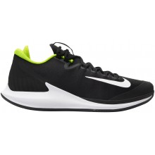 Chaussures Nike Air Zoom Zero Terre Battue Noires