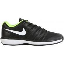 Chaussures Nike Air Zoom Prestige Terre battue Noires