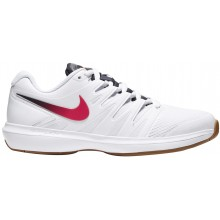 Chaussures Nike Air Zoom Prestige Toutes Surfaces Blanches