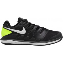Chaussures Nike Air Zoom Vapor X terre Battue Noires