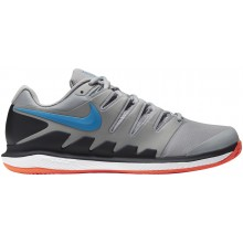 Chaussures Nike Air Zoom Vapor X Terre Battue Grises