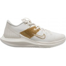 Chaussures Nikecourt Femme Air Zoom Zero Toutes Surfaces Blanches