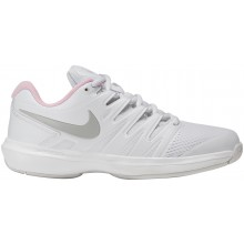 Chaussures Nike Femme Air Zoom Prestige Toutes Surfaces Blanches