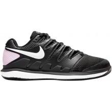 Chaussures Nike Femme Air Zoom Vapor X Toutes Surfaces Noires