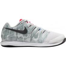 Chaussures Nike Femme Air Zoom Vapor X Edition Limitée Toutes Surfaces Grises