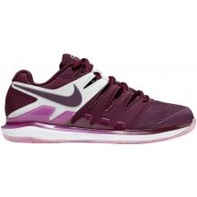 Chaussures Nike Femme Air Zoom Vapor 10 Toutes Surfaces Violettes