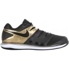 Chaussures Nike Air Zom Vapor 10 Toutes Surfaces Noires