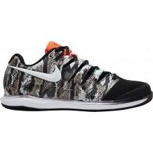 Chaussures Nike Air Zoom Vapor X Edition Limitée Toutes Surfaces Noires